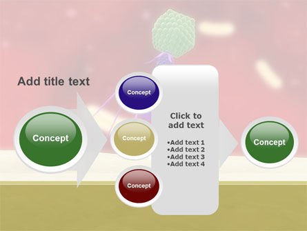 Infection PowerPoint Template Slide 17