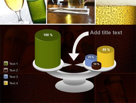 Beer Collage PowerPoint Template Slide 10