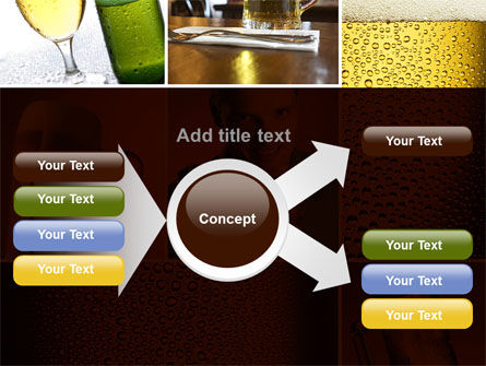 Beer Collage PowerPoint Template Slide 14