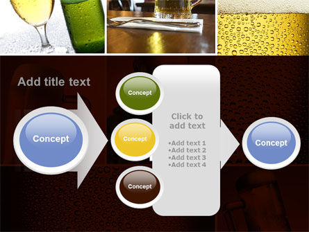 Beer Collage PowerPoint Template Slide 17