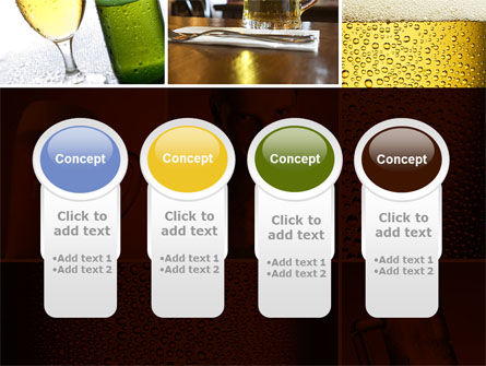 Beer Collage PowerPoint Template Slide 5