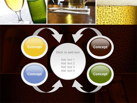 Beer Collage PowerPoint Template Slide 6