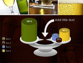 Beer Collage PowerPoint Template#10