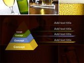 Beer Collage PowerPoint Template#12