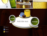 Beer Collage PowerPoint Template#16