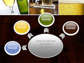 Beer Collage PowerPoint Template#7