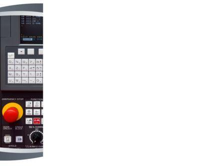 Universal CNC Lathe PowerPoint Template, Slide 3, 08605, Technology and Science — PoweredTemplate.com