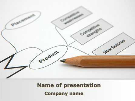 Marketing Ploy PowerPoint Template, 08618, Consulting — PoweredTemplate.com