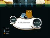 Eloquence PowerPoint Template#16