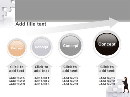 New Decision PowerPoint Template Slide 13