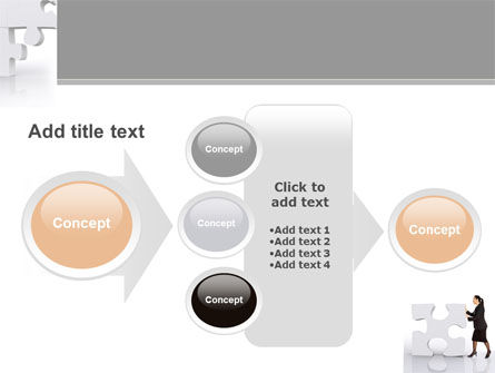 New Decision PowerPoint Template Slide 17