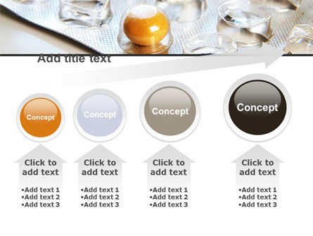 Last Pill PowerPoint Template Slide 13