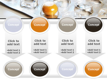 Last Pill PowerPoint Template Slide 18