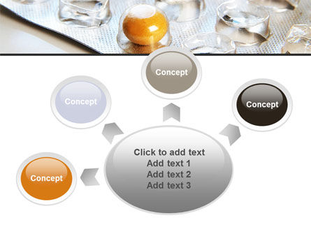 Last Pill PowerPoint Template Slide 7