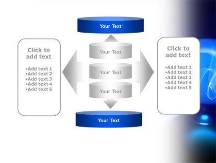 Magic Eye PowerPoint Template Slide 13