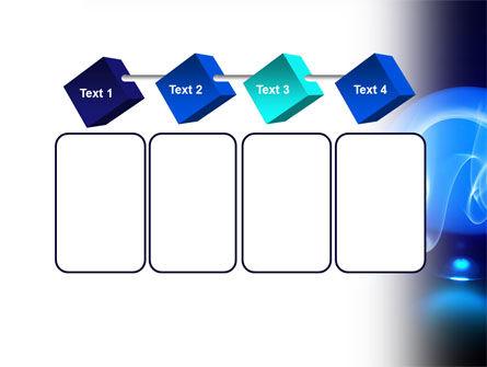 Magic Eye PowerPoint Template Slide 18