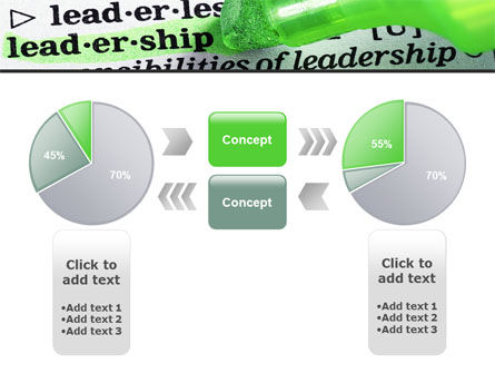 Rights And Responsibilities Of A Leader PowerPoint Template Slide 11