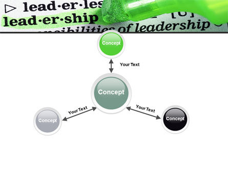 Rights And Responsibilities Of A Leader PowerPoint Template Slide 14
