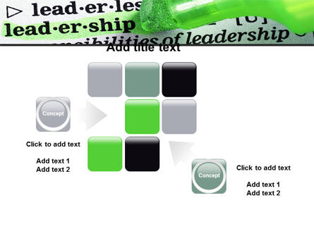 Rights And Responsibilities Of A Leader PowerPoint Template Slide 16