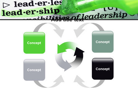 Rights And Responsibilities Of A Leader PowerPoint Template Slide 6