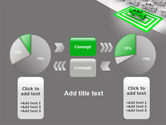 Ecocar PowerPoint Template#11