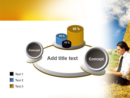 Open Air PowerPoint Template Slide 16
