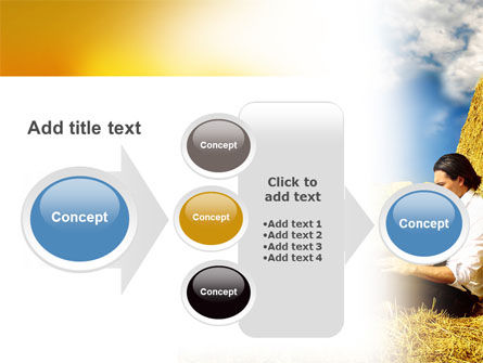 Open Air PowerPoint Template Slide 17
