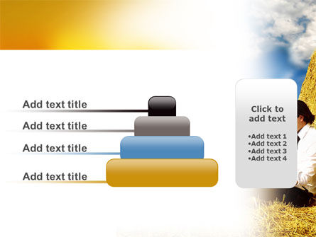 Open Air PowerPoint Template Slide 8
