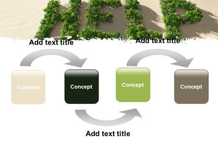 Ecological Crisis PowerPoint Template, Slide 4, 08636, Nature & Environment — PoweredTemplate.com