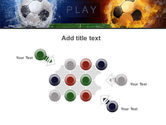 Football League Free PowerPoint Template#10