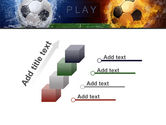 Football League Free PowerPoint Template#14