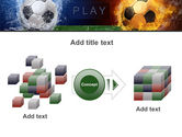 Football League Free PowerPoint Template#17