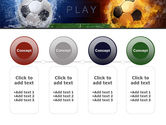 Football League Free PowerPoint Template#5