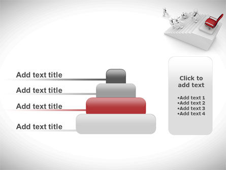 Promotion PowerPoint Template Slide 8