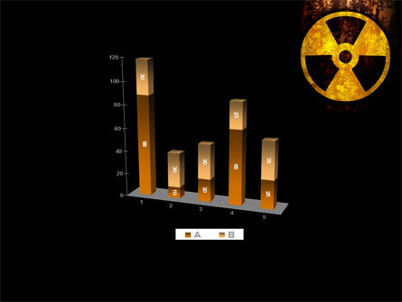 Radioactivity PowerPoint Template Slide 17