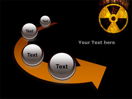 Radioactivity PowerPoint Template Slide 6