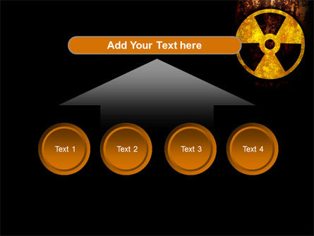 Radioactivity PowerPoint Template Slide 8
