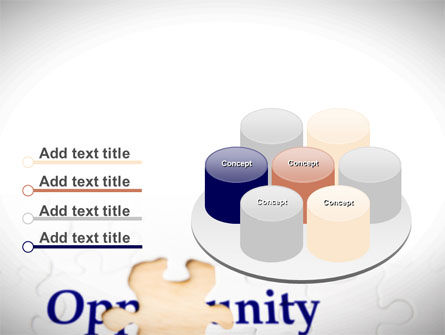 Opportunity PowerPoint Template Slide 12