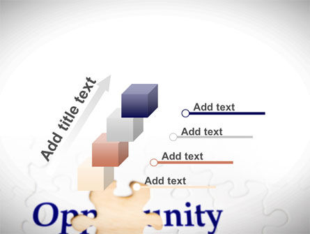 Opportunity PowerPoint Template Slide 14