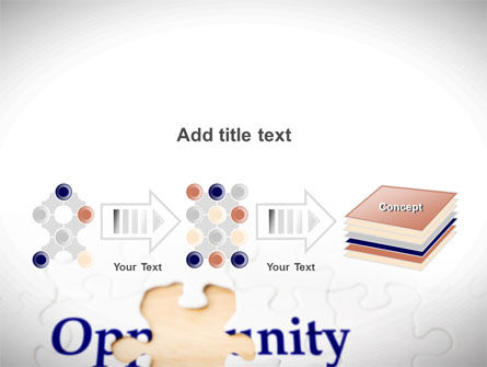 Opportunity PowerPoint Template Slide 9