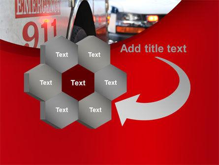 Emergency 911 PowerPoint Template Slide 11