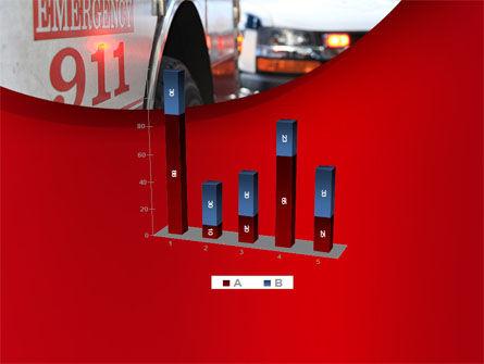 Emergency 911 PowerPoint Template Slide 17