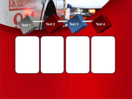 Emergency 911 PowerPoint Template Slide 18