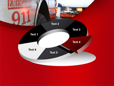Emergency 911 PowerPoint Template Slide 19