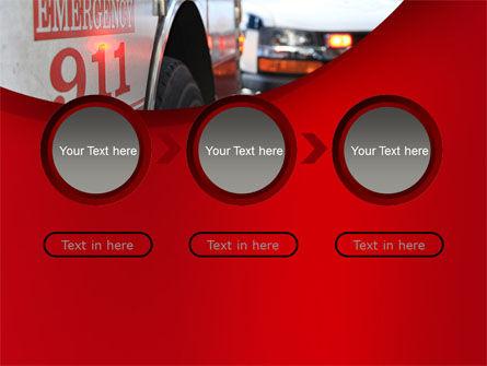 Emergency 911 PowerPoint Template Slide 5