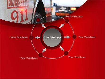 Emergency 911 PowerPoint Template Slide 7