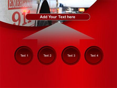 Emergency 911 PowerPoint Template Slide 8