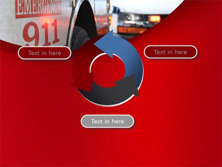 Emergency 911 PowerPoint Template Slide 9