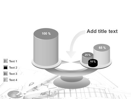 Scale Drawing PowerPoint Template Slide 10