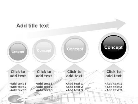 Scale Drawing PowerPoint Template Slide 13